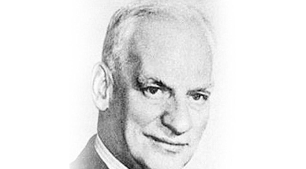 A. Hugh Joseph